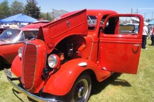 Car Show - Utah